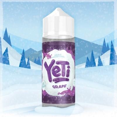 YETI - 100ml - GRAPE
