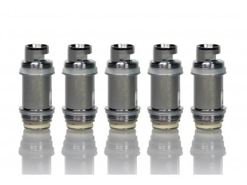 Ersatzcoils Aspire Nautilus X 1,5Ohm, 1,8Ohm ( 5er Packung )