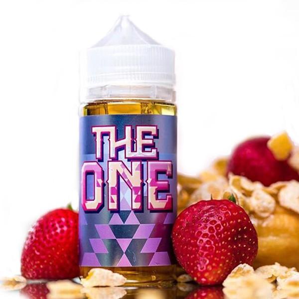 Beard Vape Co. - 30ml Aroma - The One