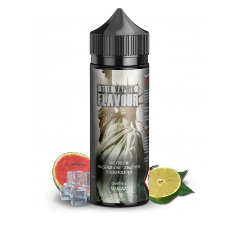 The Vaping Flavour - 10ml - Makiwa
