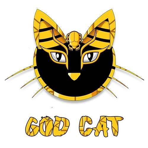 Copy Cat Aroma God Cat