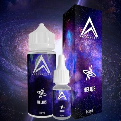 Must Have - Antimatter - 10ml - HELIOS
