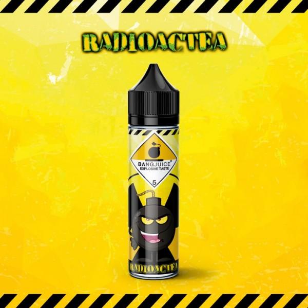 Bang Juice® - 10ml - Radioactea - Shake & Vape Aroma