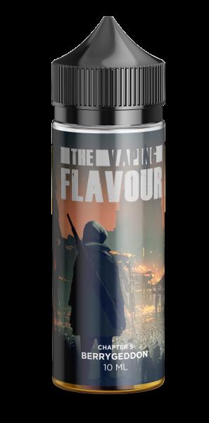 The Vaping Flavour - 10ml - Berrygeddon
