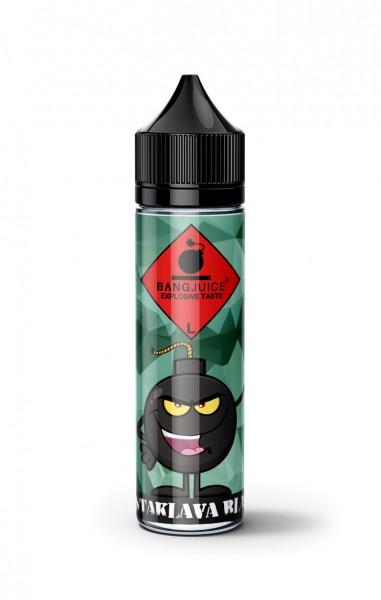 Bang Juice® - 10ml - Pistaklava Blast