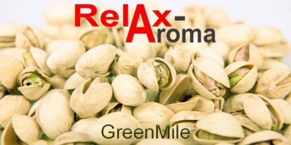 RelaxAroma GreenMile 10ml