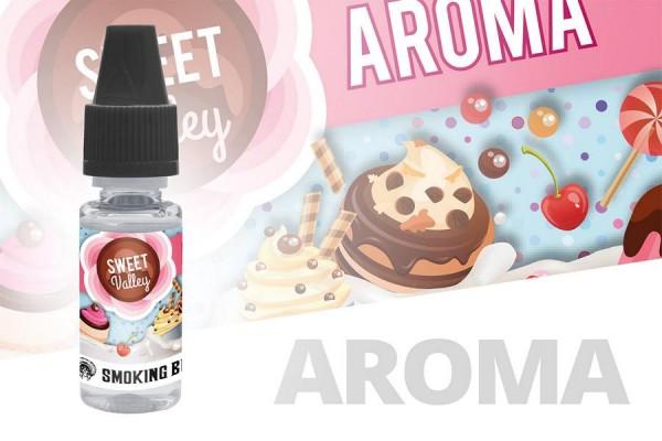 Sweet Valley Aroma