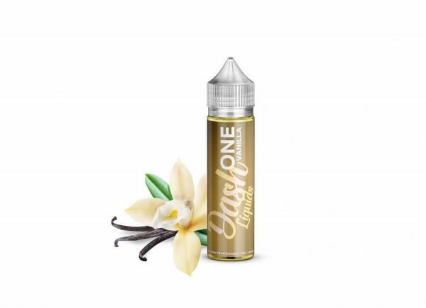 DASH Liquids - 15ml - S&V Aroma- One Vanille