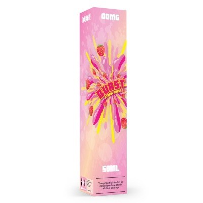 Burst - 50ml - STRAW-BURST