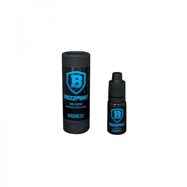 Bozz Pure Flavour Aroma - 10ml - Madness