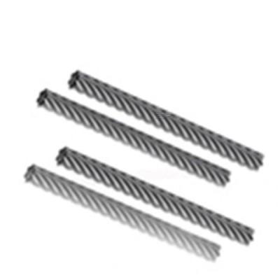 Corona V8 / Vapefly Brunhilde Dochte / Steel Wire