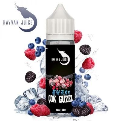 Hayvan Juice - COK GÜZEL