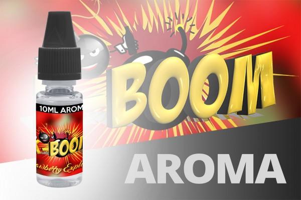 K-Boom Strawberry Explosion