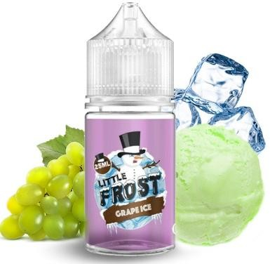 DR. FROST - 25ml - Grape Ice