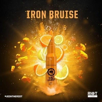 Riot Squad - 50ml - IRON BRUISE