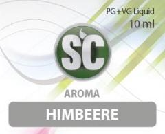 SC E-Liquids - 10ml - Himbeere