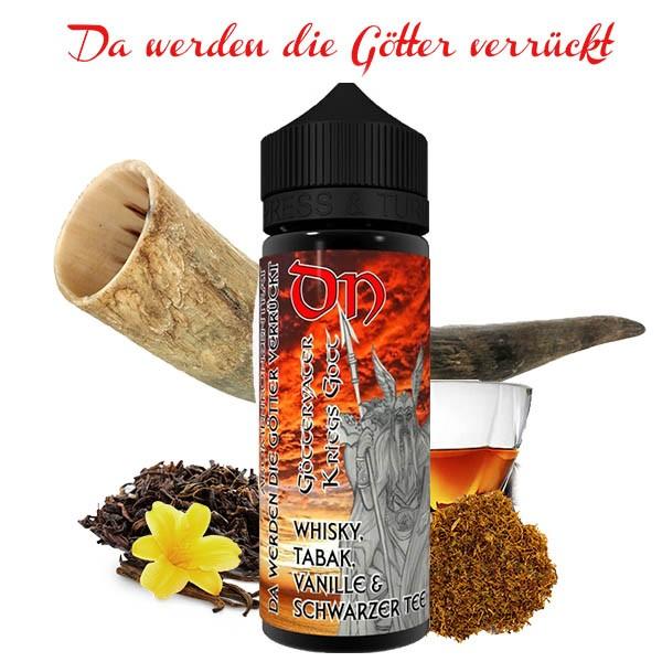 Lädla Jucie - Odin Göttervater Kriegs Gott