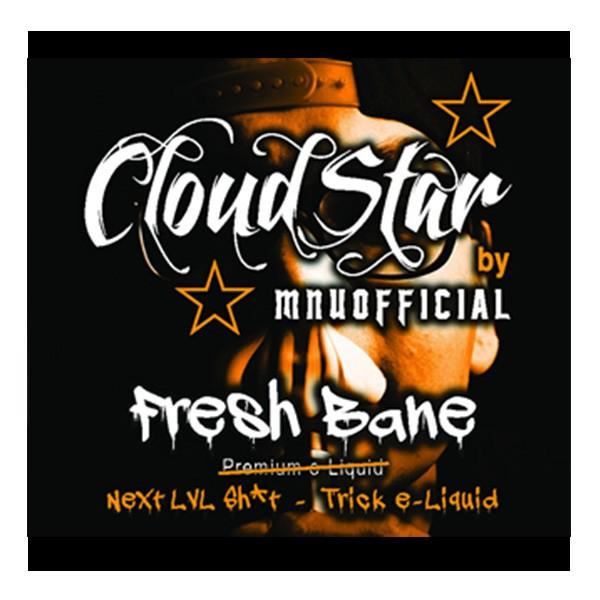 CloudStar Trick - 60ml - Fresh Bane