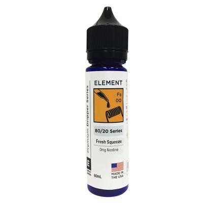 ELEMENT - 50ml - Fresh Squeeze