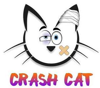 Copy Cat Aroma 10ml Crash Cat