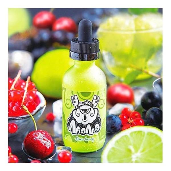 MOMO - 50ml - Lime-Berry