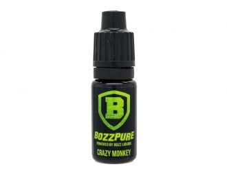 Bozz Pure Flavour Aroma - 10ml - Crazy Monkey