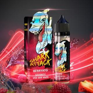 Shark Attack - Aroma - 10ml - Berryato