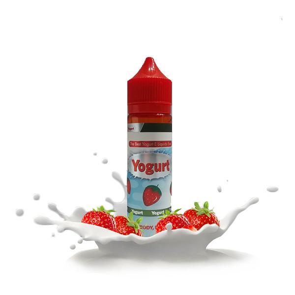Yogurt Milk - Yogurt Strawberry