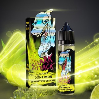 Shark Attack - Aroma - 10ml - Don Limon