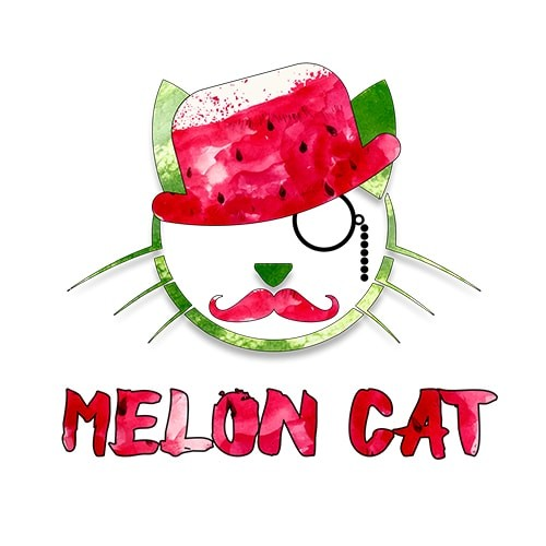 Copy Cat Aroma Melon Cat