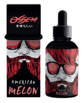 Ossem Juice - 50ml - American Melon