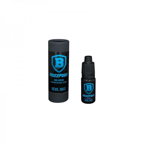 Bozz Pure Flavour Aroma - 10ml - DEVIL JUICE