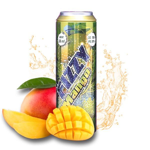 FIZZY CREAM - 55ml - Mango