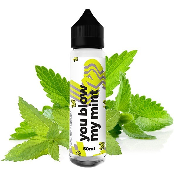 WRONG? - 50ml - You Blow My Mint