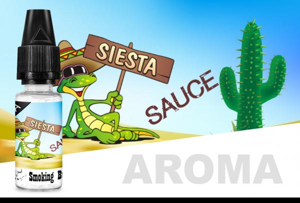 Smoking Bull - Aroma - 10ml - Siesta Sauce
