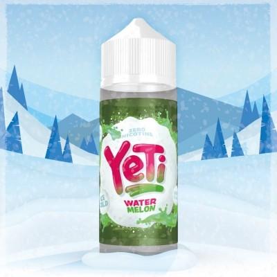 YETI - 100ml - WATERMELON