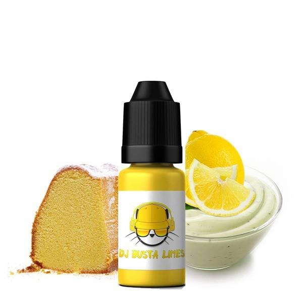 Copy Cat Aroma 10ml DJ Busta Limes