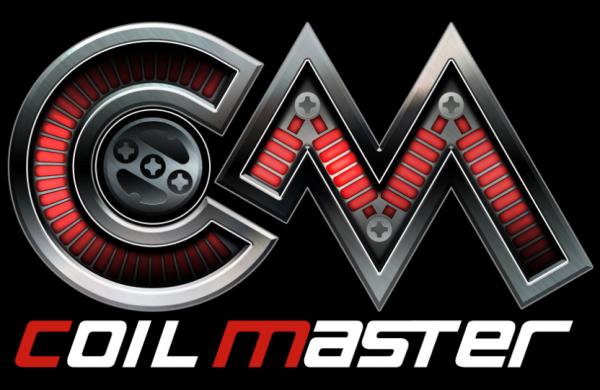 Coil Master - DIY Kit 3 - Werkzeug - Selbstwickler + 521 Tab Mini
