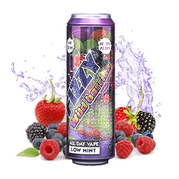 FIZZY CREAM - 55ml - Wildberries