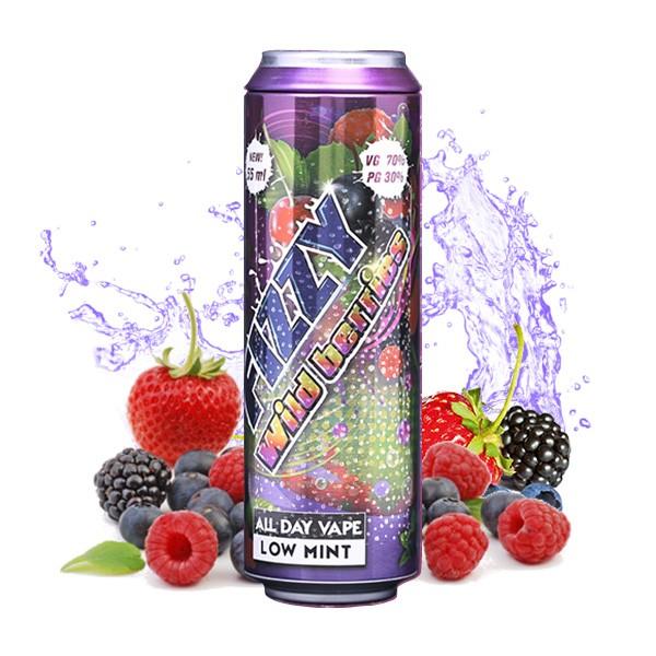 FIZZY CREAM - 55ml - Wildberries