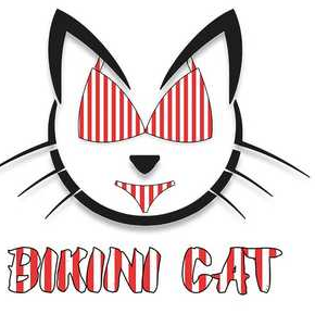 Copy Cat Aroma 10ml Bikini Cat