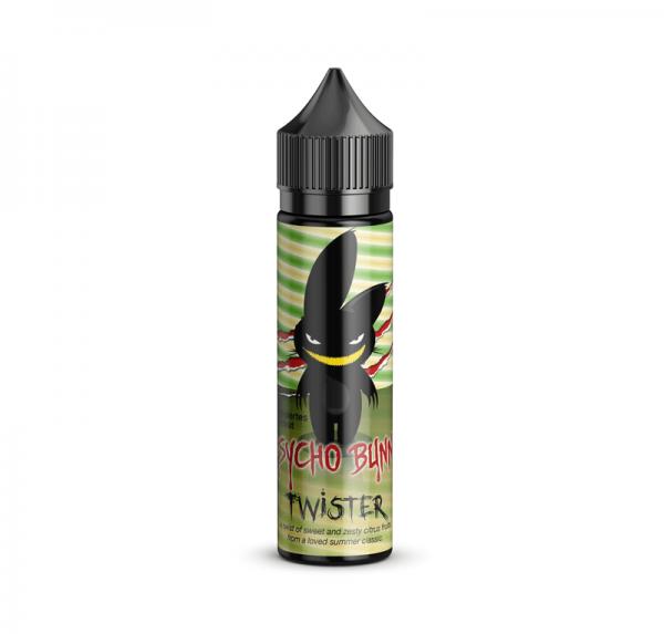 Psycho Bunny - 10ml - Long Fill - Twister