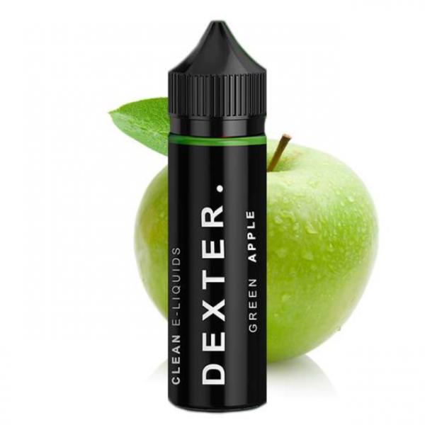 Dexter Juice Lab Aroma Green Apple 15ml