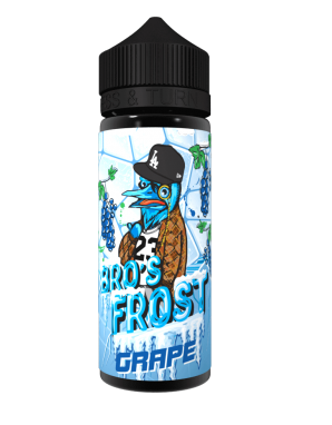 The Bro´s Frost - 20ml - FROST GRAPE