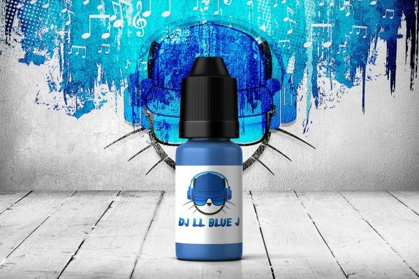Copy Cat Aroma 10ml DJ LL Blue J
