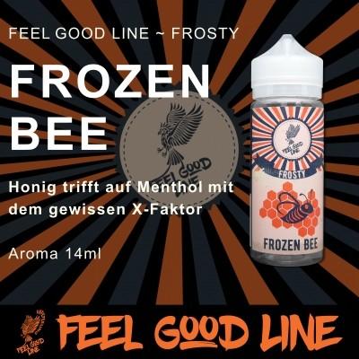 Vape Feeling - 14ml - Long Fill - FROZEN BEE