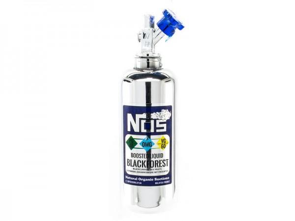 NOS E-Liquids - G-Force - 60ml
