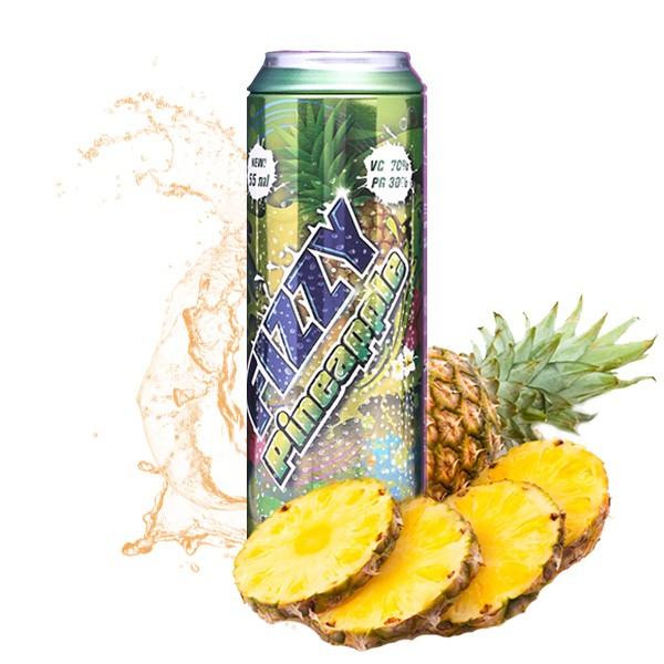 FIZZY CREAM - 55ml - Pineapple