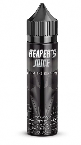 Reapers Juice - Aroma - 20ml - From the Shadows