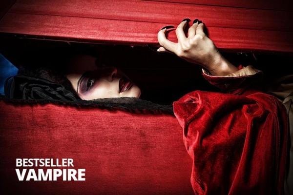 VAMPIRE Freshless